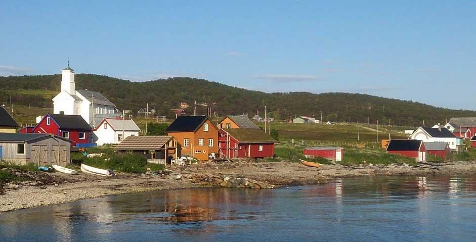 Informasjon om Karlsøyfestivalen