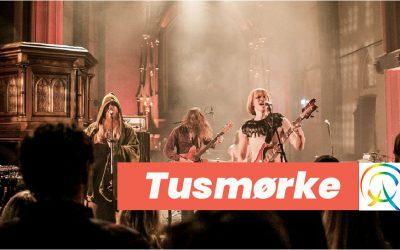 TUSMØRKE