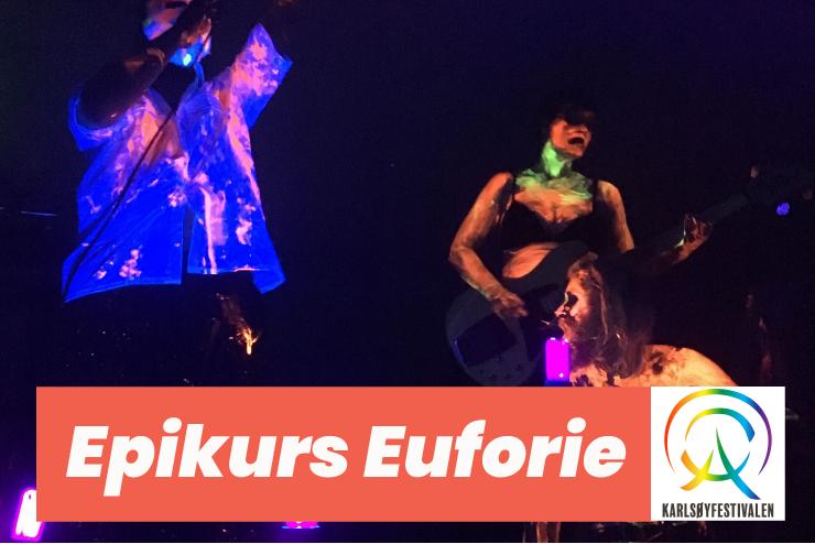 EPIKURS EUFORIE